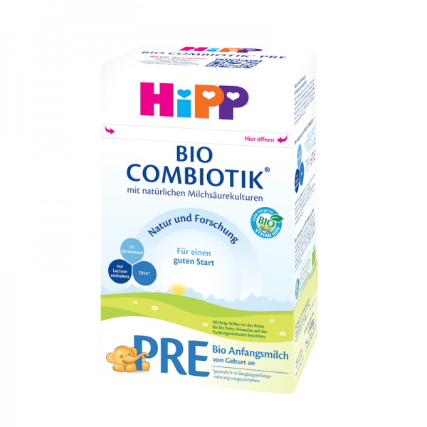 HiPP Pre german