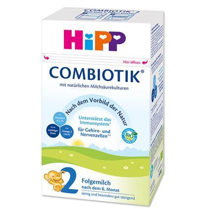Hipp BIO Combiotik stage 2