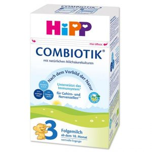 hipp ha combiotik instructions