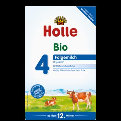 Holle Bio formula Stage 4