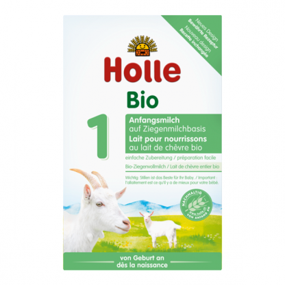 holle goat stage 1