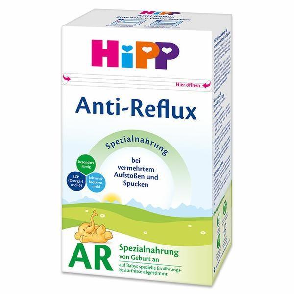 Hipp AR anti reflux