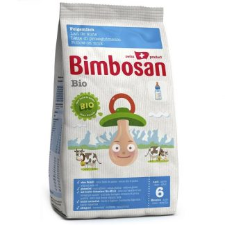 Bimbosan Bio 6th month no palm oil